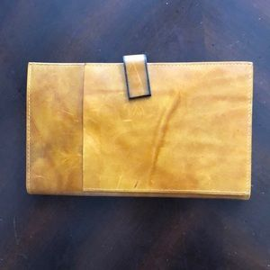 Handbags - Vintage Buxton Allegro Wallet